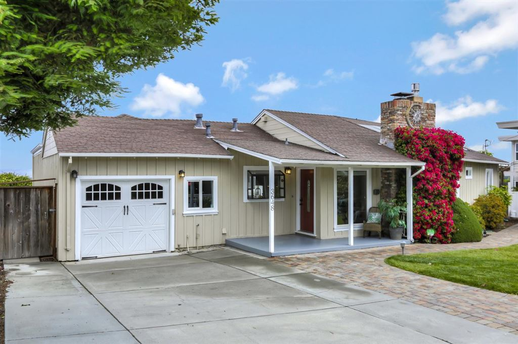 Photo for 3648 Jefferson AVE, REDWOOD CITY, CA 94062 (MLS # ML81751269)