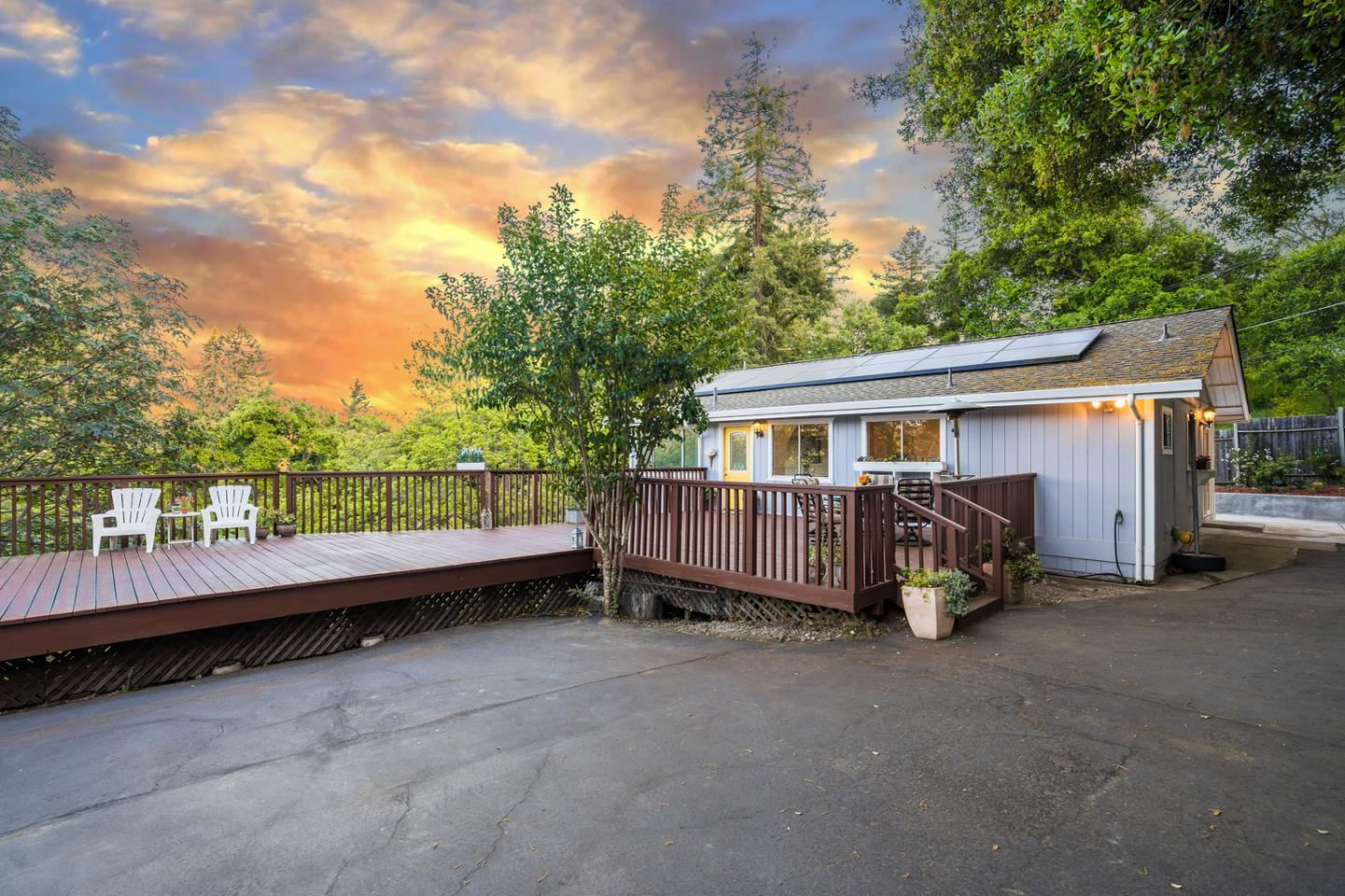 Photo for 17952 Madrone Drive, LOS GATOS, CA 95033 (MLS # ML81841269)