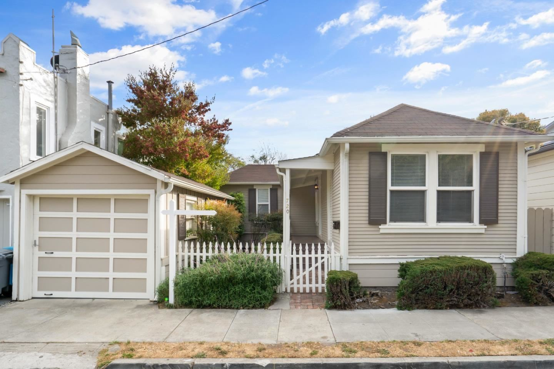 720 San Antonio Avenue, San Bruno, CA 94066 - MLS#: ML81863269