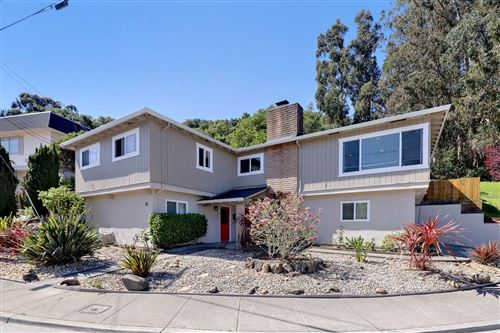 Photo of 25 Bertocchi Lane, MILLBRAE, CA 94030 (MLS # ML81835270)