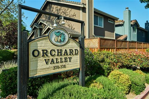 Tiny photo for 374 Union Avenue #A, CAMPBELL, CA 95008 (MLS # ML81838270)