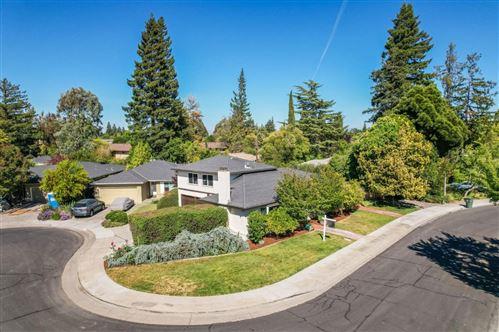 Tiny photo for 3121 Flowers Lane, PALO ALTO, CA 94306 (MLS # ML81847270)