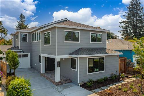 Photo of 1415 Greenwood Avenue, SAN CARLOS, CA 94070 (MLS # ML81864270)