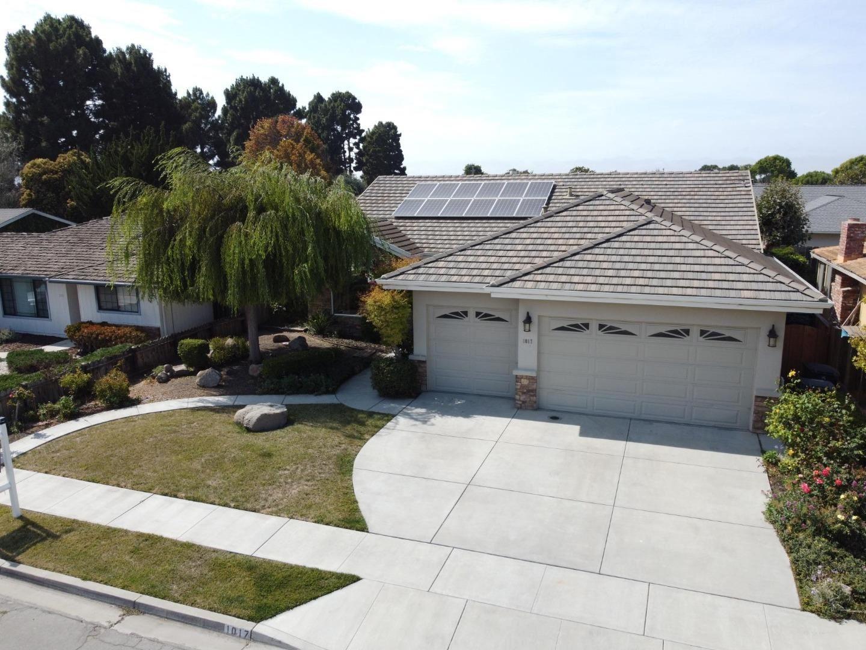 1017 Greenwood Place, Salinas, CA 93901 - MLS#: ML81862270