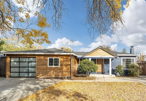 Photo of 1931 Los Gatos Almaden RD, SAN JOSE, CA 95124 (MLS # ML81804271)