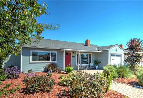 Photo of 1741 Hemlock AVE, SAN MATEO, CA 94401 (MLS # ML81807271)