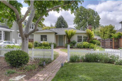 Photo of 263 Princeton RD, MENLO PARK, CA 94025 (MLS # ML81825271)