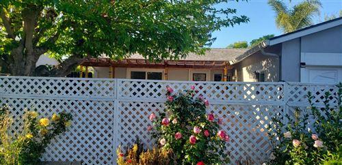 Photo of 6448 Du Sault Drive, SAN JOSE, CA 95119 (MLS # ML81840271)
