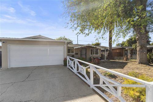 Photo of 4009 San Bernardino Way, SAN JOSE, CA 95111 (MLS # ML81841271)