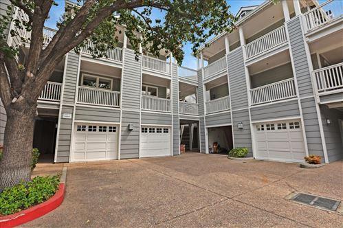 Photo of 903 Sunrose Terrace #207, SUNNYVALE, CA 94086 (MLS # ML81856271)