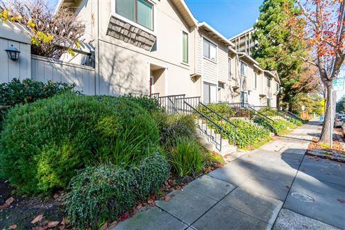 Photo of 511 Channing Avenue, PALO ALTO, CA 94301 (MLS # ML81865271)