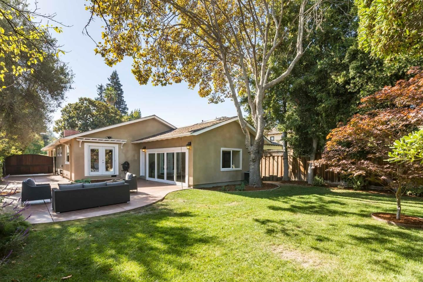 Photo for 443 Oconnor ST, MENLO PARK, CA 94025 (MLS # ML81818271)