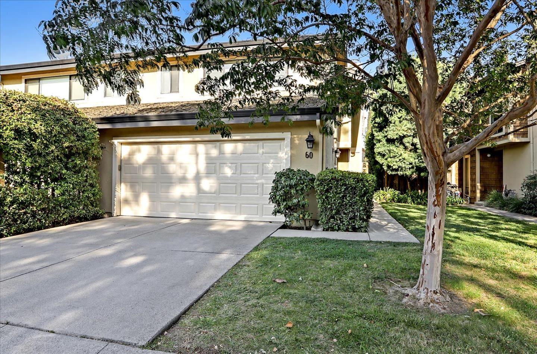 60 Jacklin Place, Milpitas, CA 95035 - MLS#: ML81863271