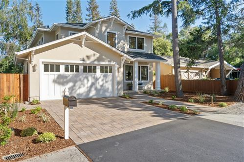 Photo of 1607 W Selby LN, REDWOOD CITY, CA 94061 (MLS # ML81794272)