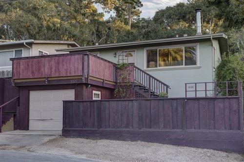 Photo of 1027 Hillside AVE, PACIFIC GROVE, CA 93950 (MLS # ML81820272)