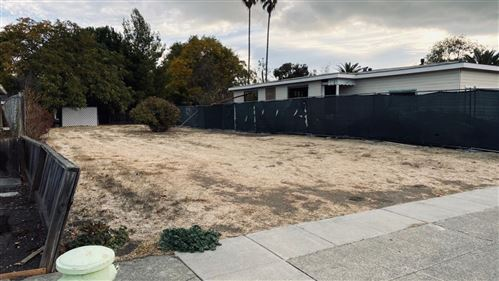 Photo of 1153 Ruby, REDWOOD CITY, CA 94061 (MLS # ML81821272)