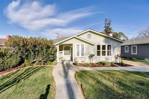 Photo of 2334 Cottle AVE, SAN JOSE, CA 95125 (MLS # ML81830272)