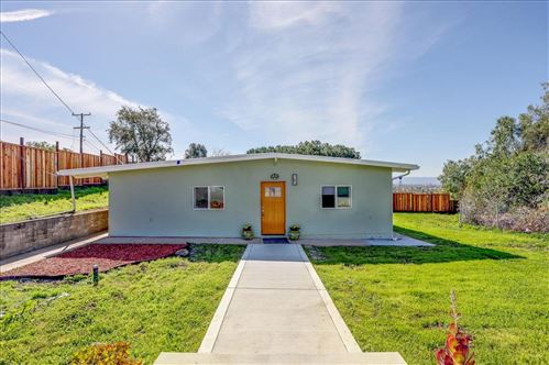 Photo of 2420 Ruby AVE, SAN JOSE, CA 95148 (MLS # ML81831272)