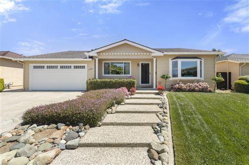 Photo of 1088 Summerview Drive, SAN JOSE, CA 95132 (MLS # ML81841272)