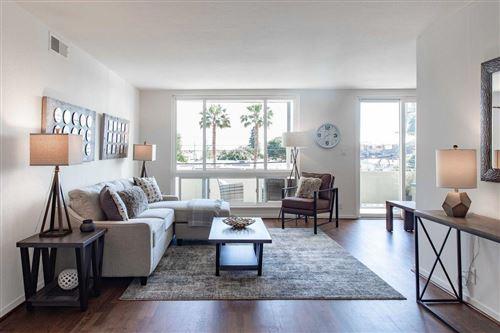 Photo of 1700 San Carlos Avenue #206, SAN CARLOS, CA 94070 (MLS # ML81847272)
