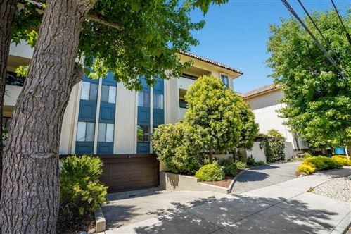Tiny photo for 525 Almer Road #208, BURLINGAME, CA 94010 (MLS # ML81853272)