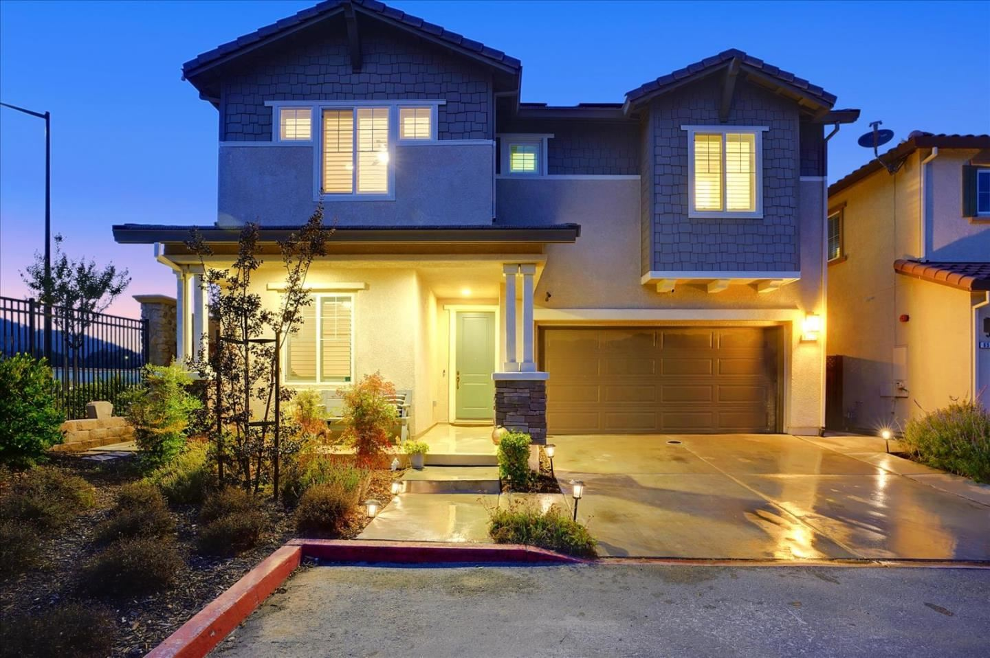 Photo for 6521 Sanchez Place, GILROY, CA 95020 (MLS # ML81865272)