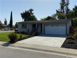 Photo of 15314 Clydelle AVE, SAN JOSE, CA 95124 (MLS # ML81774273)