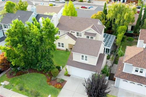 Photo of 20 Port Royal AVE, FOSTER CITY, CA 94404 (MLS # ML81807273)