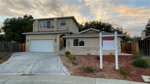 Photo of 40115 Spady ST, FREMONT, CA 94538 (MLS # ML81820273)