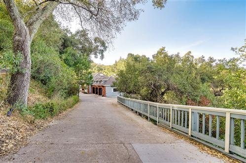Tiny photo for 18565 Overlook RD, MONTE SERENO, CA 95030 (MLS # ML81822273)