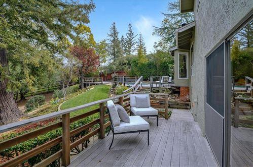 Tiny photo for 17887 Vineland Avenue, MONTE SERENO, CA 95030 (MLS # ML81836273)