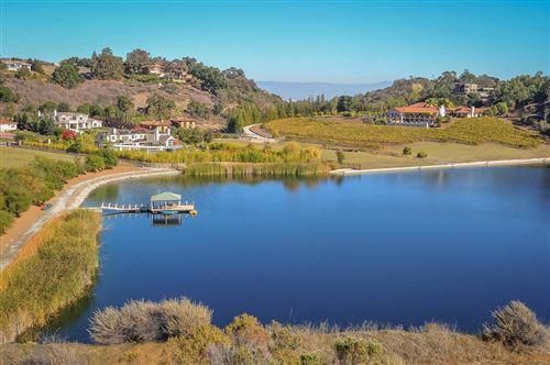 Tiny photo for 11261 Magdalena Road, LOS ALTOS HILLS, CA 94024 (MLS # ML81839273)