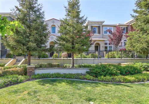 Photo of 338 Olive Hill Drive, SAN JOSE, CA 95125 (MLS # ML81842273)
