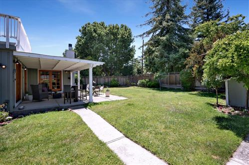 Tiny photo for 1238 Brookdale Avenue, MOUNTAIN VIEW, CA 94040 (MLS # ML81848273)