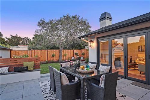 Tiny photo for 2115 Roosevelt Avenue, BURLINGAME, CA 94010 (MLS # ML81852273)