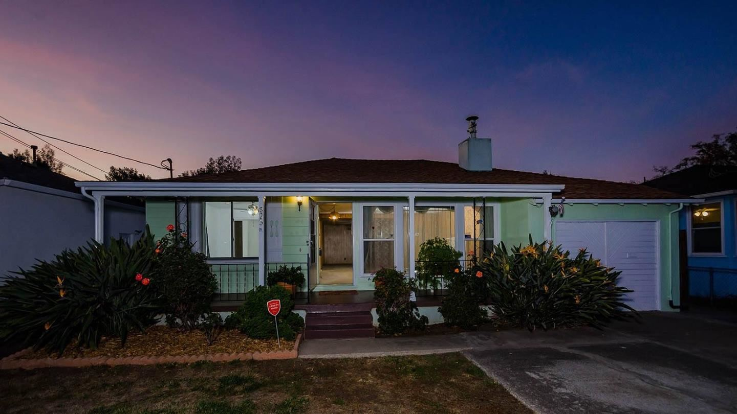 Photo for 823 8th AVE, REDWOOD CITY, CA 94063 (MLS # ML81776273)