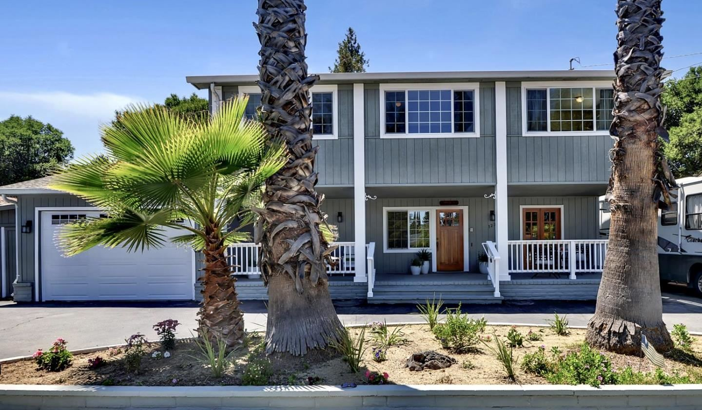 Photo for 1238 Brookdale Avenue, MOUNTAIN VIEW, CA 94040 (MLS # ML81848273)