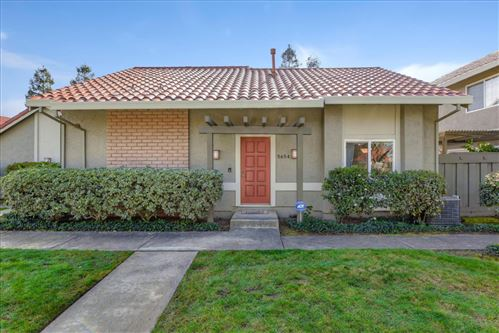 Photo of 5654 Sunflower LN, SAN JOSE, CA 95118 (MLS # ML81779274)