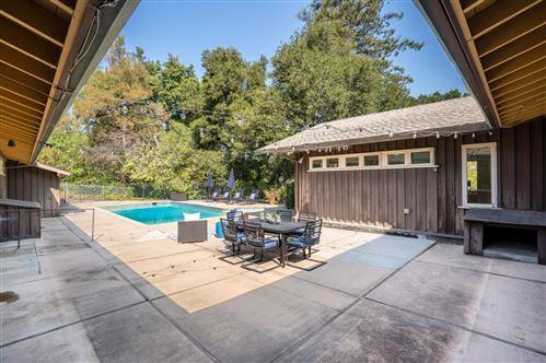 Tiny photo for 760 Chiltern RD, HILLSBOROUGH, CA 94010 (MLS # ML81826274)