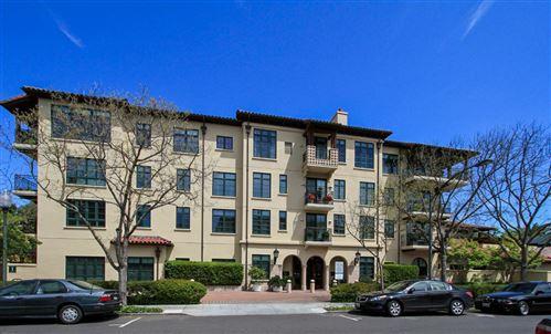 Photo of 555 Byron Street #301, PALO ALTO, CA 94301 (MLS # ML81844274)