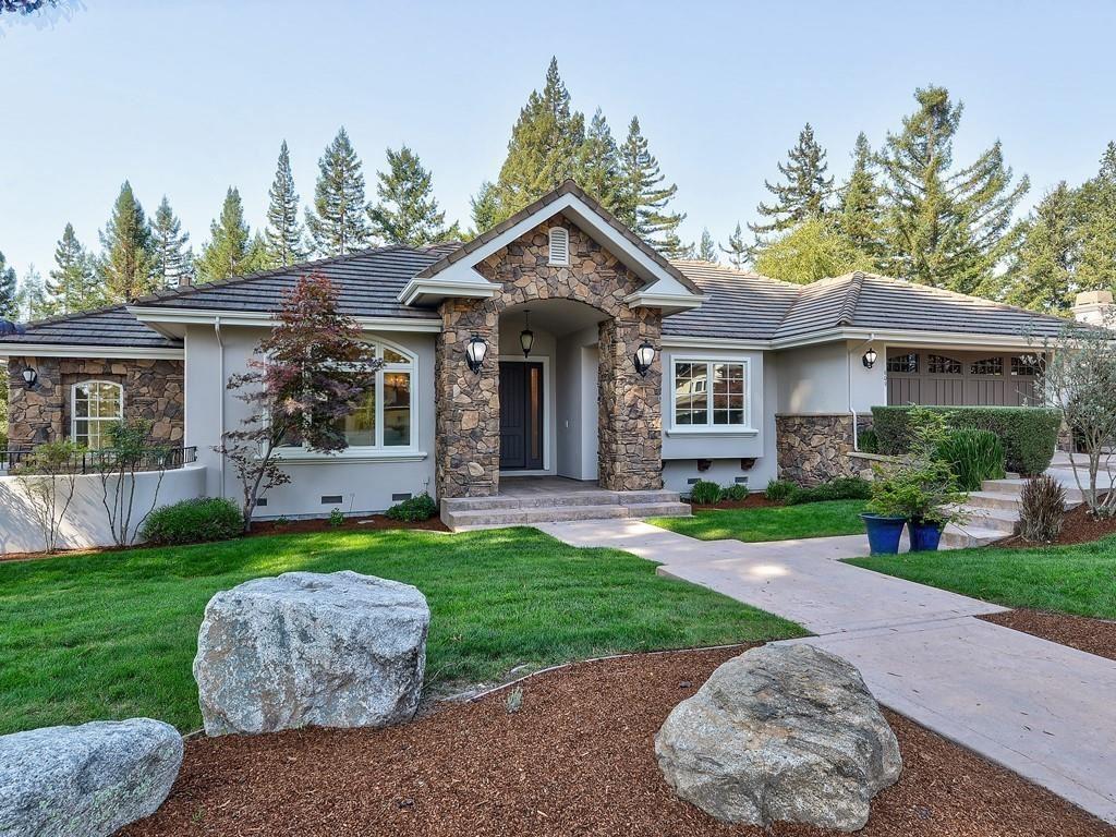 609 Lassen Park CT, Scotts Valley, CA 95066 - #: ML81802274