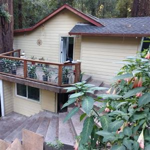 Tiny photo for 817 Cathedral DR, APTOS, CA 95003 (MLS # ML81763275)