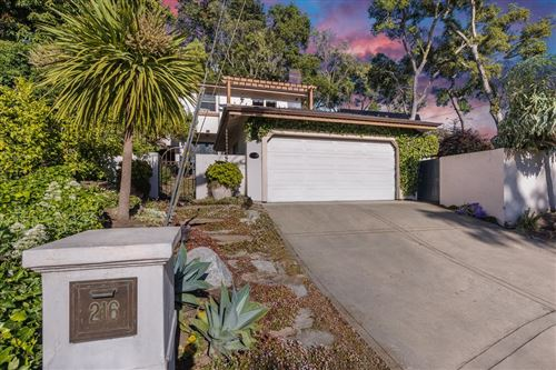 Photo of 216 Venetian RD, APTOS, CA 95003 (MLS # ML81794275)