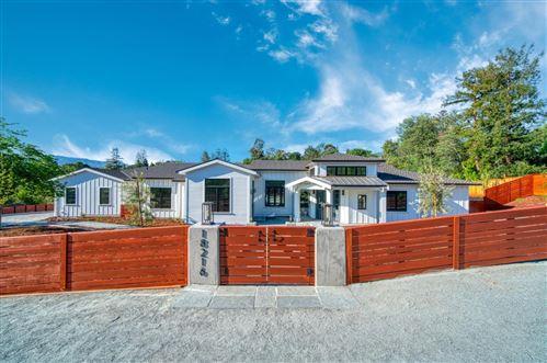 Tiny photo for 18216 Daves Avenue, MONTE SERENO, CA 95030 (MLS # ML81835275)