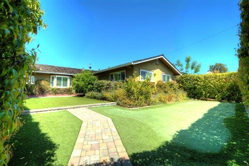 Photo of 6566 Hampton DR, SAN JOSE, CA 95120 (MLS # ML81838275)