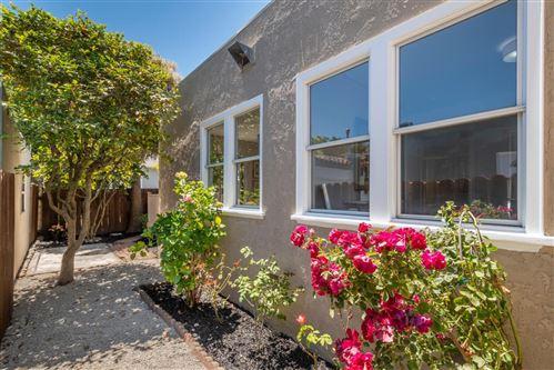 Tiny photo for 1445 California Drive, BURLINGAME, CA 94010 (MLS # ML81847275)