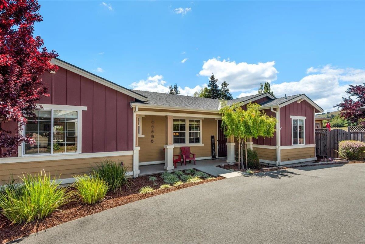 Photo for 16935 Fremont Court, MORGAN HILL, CA 95037 (MLS # ML81841275)