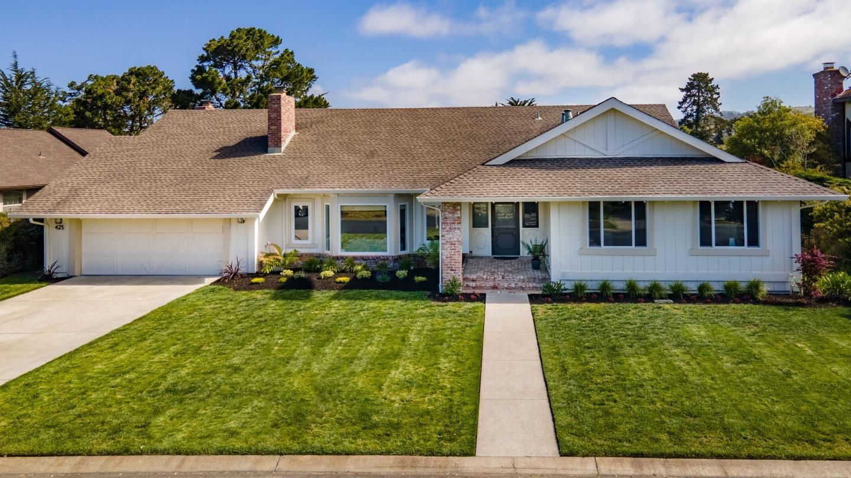 Photo for 425 Greenbrier Road, HALF MOON BAY, CA 94019 (MLS # ML81843275)