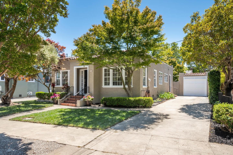 Photo for 1445 California Drive, BURLINGAME, CA 94010 (MLS # ML81847275)
