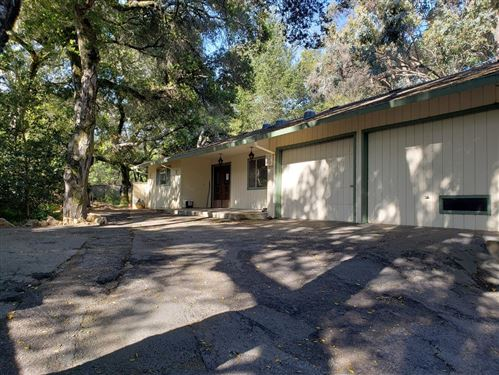 Photo of 906 Lockewood LN, SCOTTS VALLEY, CA 95066 (MLS # ML81789276)
